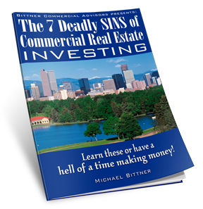 Colorado Commercial Real Estate Investment report